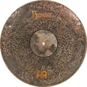 """MEINL Cymbals Byzance Extra Dry Thin Ride 22"""""""
