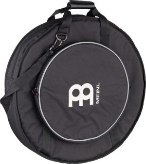"MEINL Cymbals Professional Bag schwarz 22"""