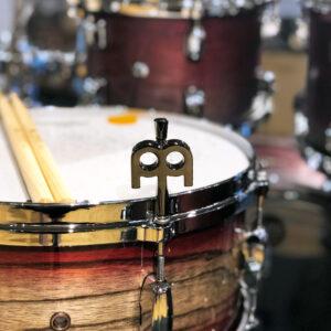 MEINL Stick & Brush Drum Key schwarz vernickelt