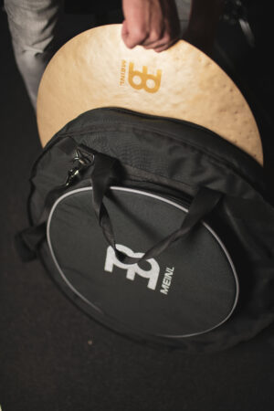 """MEINL Cymbals Professional Cymbal Bagpack 22"""""""