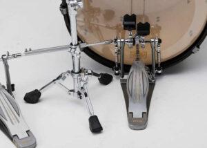TAMA BSQ5S Soft Sound Beater halbe Größe