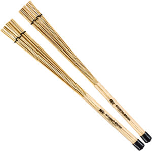 MEINL Stick & Brush Bamboo Brush Multi-Rod