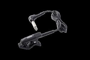 KORG Kontaktmikrofon, CM300, schwarz